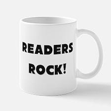 Readers ROCK Mug