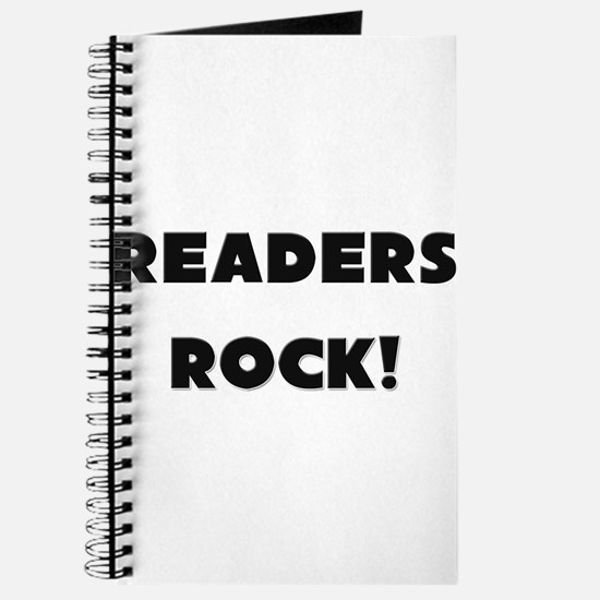 Readers ROCK Journal