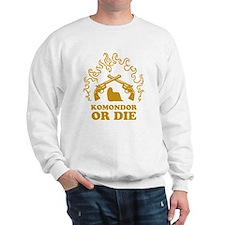 Komondor Sweatshirt