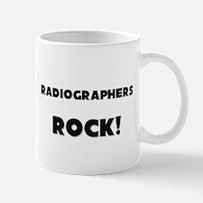 Radiographers ROCK Mug