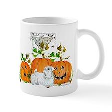Sealyham Terrier Halloween Au Mug