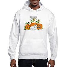 Sealyham Terrier Halloween Au Hoodie