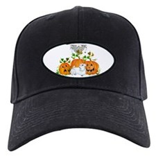 Sealyham Terrier Halloween Au Baseball Hat