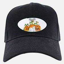 Sealyham Terrier Halloween Au Baseball Hat