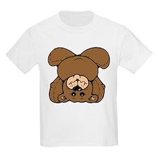 Upside Down Bear T-Shirt