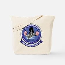 Cool John force Tote Bag