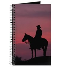 Evening Ride - Journal