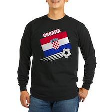 Croatia Soccer Team T