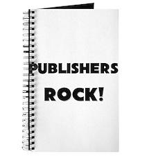 Publishers ROCK Journal