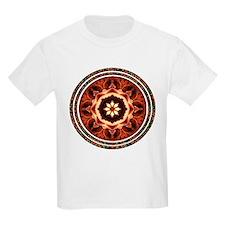 Kaleidoscope Rose T-Shirt