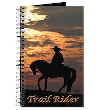 Trail Rider - Journal