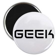 """Geek 2.25"""" Magnet (10 pack)"""