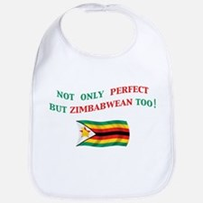 Perfect Zimbabwean Bib