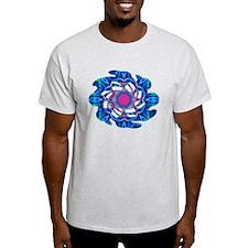 Cyberdelic Kaleidoscope T-Shirt