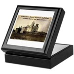 Mission San Xavier del Bac Keepsake Box