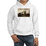 Mission San Xavier del Bac Hooded Sweatshirt