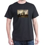 Mission San Xavier del Bac Dark T-Shirt