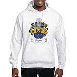 Dragoni Family Crest Hooded Sweatshirt