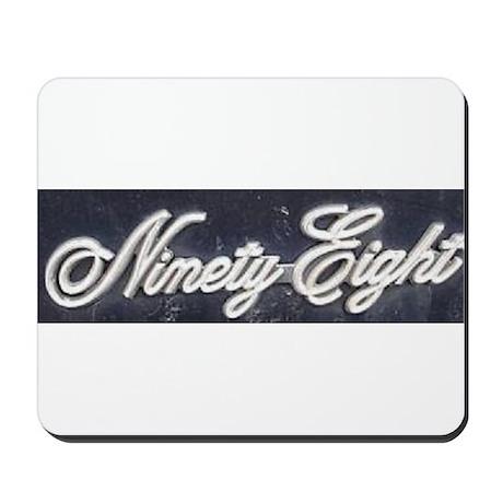 Ninety Eight Mousepad