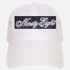 Ninety Eight Baseball Baseball Cap