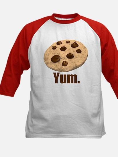 Yum. Cookie Kids Baseball Jersey