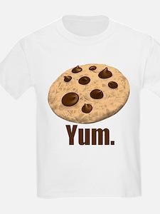 Yum. Cookie T-Shirt