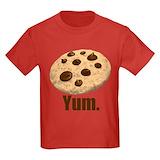 Cookie Kids T-shirts (Dark)