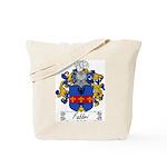 Fabbri Family Crest Tote Bag