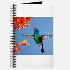 Cool Woman color Journal