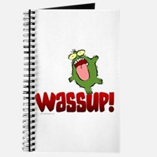 Wassup!... Journal
