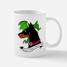 Cool Dragon slayers Mug