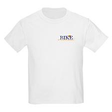 Bike Colorado Aggresive Kids T-Shirt