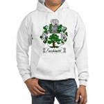 Facchinetti Family Crest Hooded Sweatshirt
