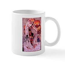 Magic Halloween Mug