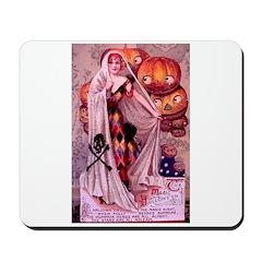 Magic Halloween Mousepad