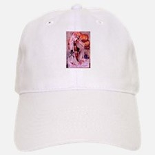 Magic Halloween Baseball Baseball Cap