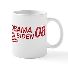 Obama/Biden 08 Mug