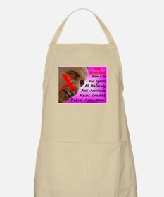 """Are You Paying Attention?"" BBQ Apron"