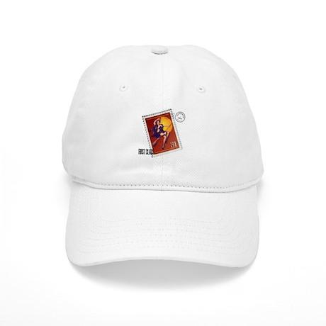 Kitsch Witsch Stamp Cap