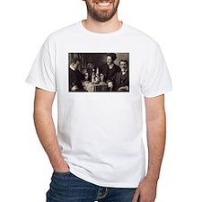 Three Absinthe Drinkers Shirt