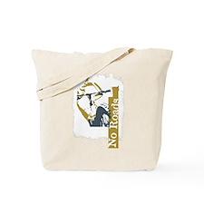 No Roads 1 Tote Bag