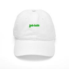 Geektastic Baseball Cap