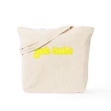 Geektastic Tote Bag