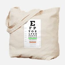 Cute Visions Tote Bag