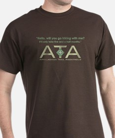 Appalachian Trail Anonymous T-Shirt