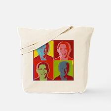 Obama Biden Tote Bag