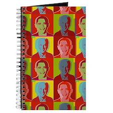 Obama Biden Journal