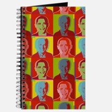 Obama Biden Journal