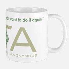 Appalachian Trail Thru-Hiker Mug