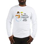 Coolest Parent Long Sleeve T-Shirt
